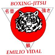 BOXING-JITSU